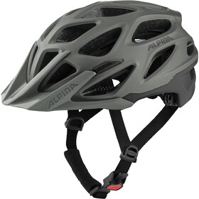 Alpina Mythos 3.0 L.E. Helmet coffee grey matt